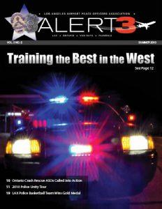 Alert3 Summer 2010