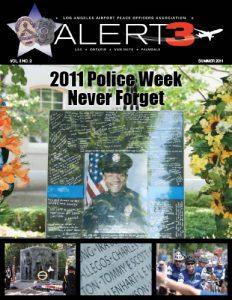 Alert3 Summer 2011