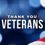 A Salute to Those Who Have Served Our Country and Our Communities