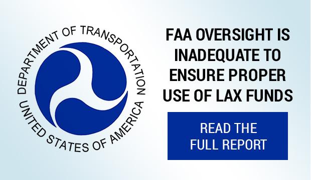 FAA Report