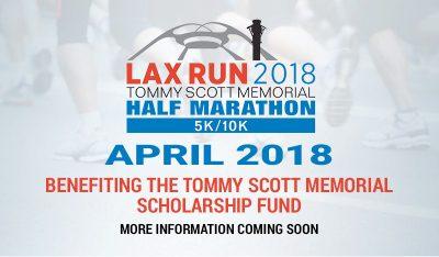 LAX Run 2018