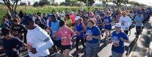 LAX Run 2017