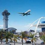 LAX Flight