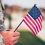 Honoring Our Veterans in Blue