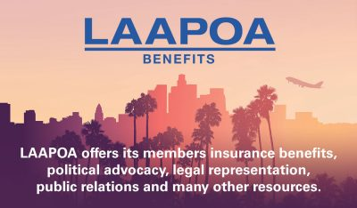 LAAPOA Benefits