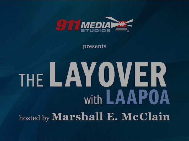 The LAYOVER with LAAPOA (Preview)