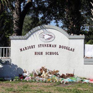 Marjorie Stoneman Douglas High School