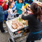 Enforcing Street Food Vending During COVID-19